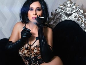 fetish mistress cams